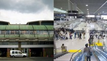 What are the world's ugliest airports?