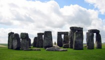 Wordless Wednesday: Stonehenge