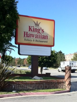 kingshawaiian sign