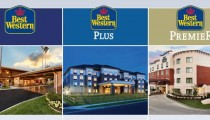 Best Western upgrades to Plus and Premier Hotels