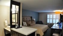 Ivy Hotel Napa Valley, Napa, CA – reviewed