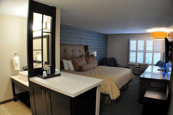 Best Western Ivy Hotel Napa