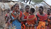 Kenya Safari, Day 2