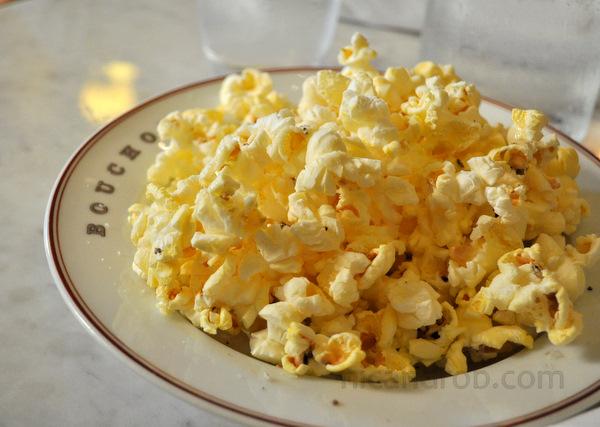 Bouchon Truffle Popcorn