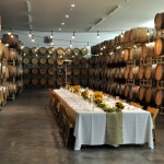 Wine Tasting Dinner at RoxyAnn Winery, Rogue Valley, Oregon