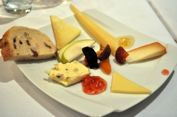 Rogue Valley Cheese