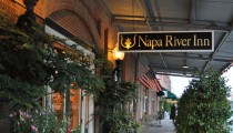 Napa River Inn, Napa, CA – reviewed