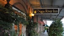Napa River Inn, Napa, CA – reviewed