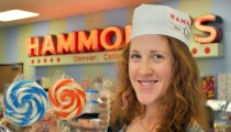 Hammonds Candies, Denver, Colorado