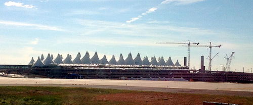 5 Things You Didn't Know about Denver International Airport