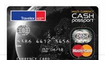 Multi-Currency Cash Passport Makes Travel Transactions Easier