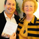 One Souffle at A Time: A Book Signing Party with Anne Willan