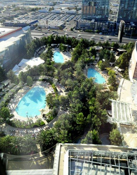 Aria Pools