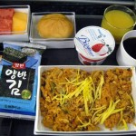 Airplane Food Tastes Even Worse Than You Think